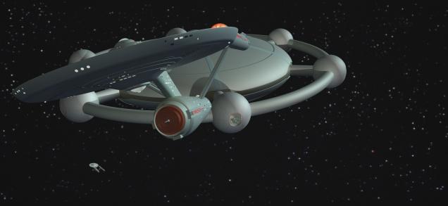 Spacedock 005