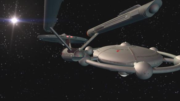 Enterprise Patrol 1111