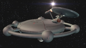 Enterprise Patrol 1114