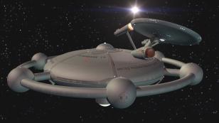 Enterprise Patrol 1114
