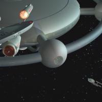 Star Trek: Federation Space-Dock P3
