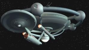 Spacedock 007