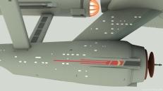 USS ENTERPRISE -002