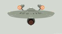 USS ENTERPRISE -003