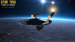 enterprise in orbit Deadworld5