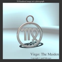 06 Virgo Earth