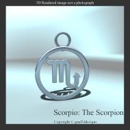 08 Scorpio Water