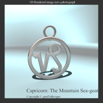 10 Capricorn Earth