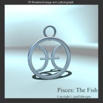 12 Pisces Water