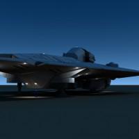 Concept Design: The Halcyon Part 8