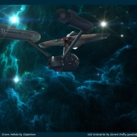 Star Trek: Voyage into discovery