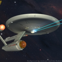 Star Trek: Renders