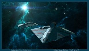 Halycon in Space Ali6