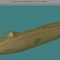 """Concept Design: Nautilus Rebuild 2: """"Nautilus Redo"""""""