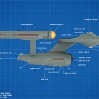Star Trek Constitution Reimagined  Part 7