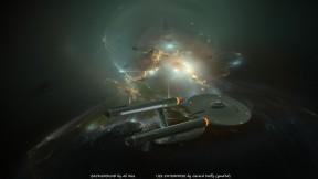 Enterprise Antartica Nebula by Ali Ries Casperium (2)