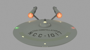 Constellation 1