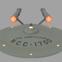 Constitution Class Fleet List