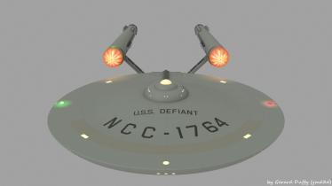 Defiant 1