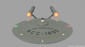 Endeavour 1