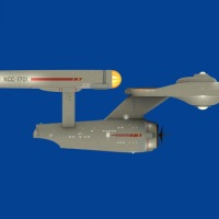 Star Trek Reimagine Fleet 2