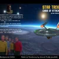 Some Random Star Trek ART